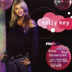 Álbum Kelly Key Remix