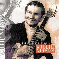 Álbum The Essential Willie Nelson