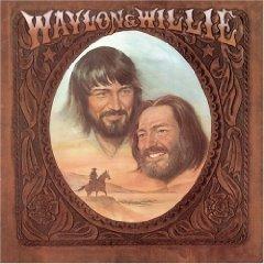 Álbum Waylon & Willie