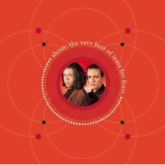 Álbum Shout: The Very Best of Tears for Fears