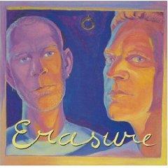 Álbum Erasure