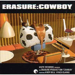 Álbum Cowboy