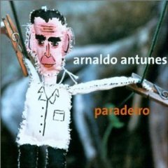 Álbum Paradeiro