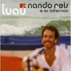 Álbum Luau MTV Nando Reis E os Infernais
