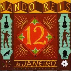 Álbum 12 de Janeiro