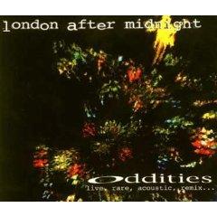 Álbum Oddities