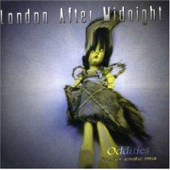 Álbum Oddities: Live, Rare, Acoustic, Remix