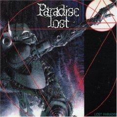 Álbum Lost Paradise