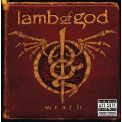 Álbum Wrath