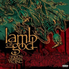 Álbum Ashes of the Wake