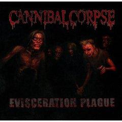 Álbum Evisceration Plague