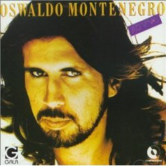 Álbum Oswaldo Montenegro ao Vivo
