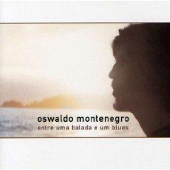 Oswaldo Montenegro