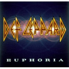 Álbum Euphoria