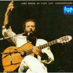 Álbum Ao Vivo 100 Apresentacao