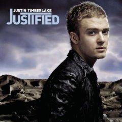 Álbum Justified