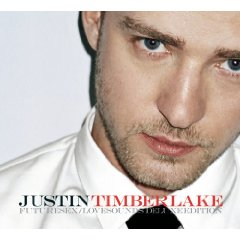 Álbum Futuresex/Lovesounds (Deluxe Edition)