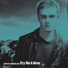 Álbum Cry Me a River