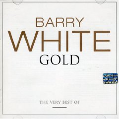 Álbum Gold: The Very Best of Barry White