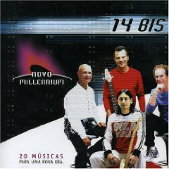 Álbum Novo Millennium