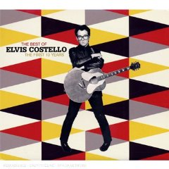Álbum The Best of Elvis Costello: The First 10 Years [DIGIPACK]