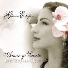 Álbum Amor y Suerte: Exitos Romanticos