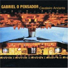 Álbum Cavaleiro Andante