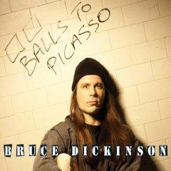 Álbum Balls to Picasso