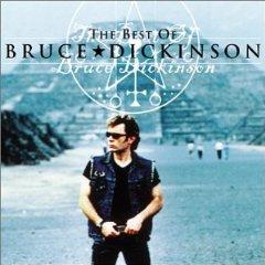 Álbum The Best of Bruce Dickinson