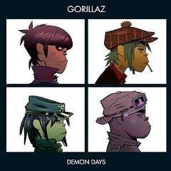 Álbum Demon Days