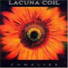 Álbum Comalies