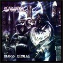Álbum Blood Ritual/Worship Him