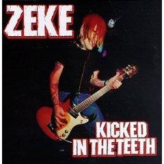 Álbum Kicked in the Teeth