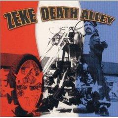Álbum Death Alley