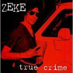 Álbum True Crime