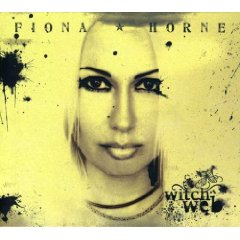 Álbum Witch Web