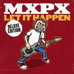 Mxpx discografia letras let it happen stopboris Choice Image