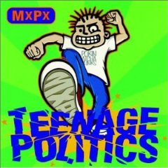 �lbum Teenage Politics