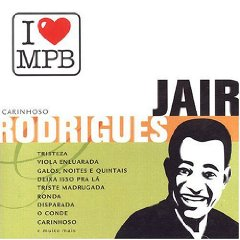 Álbum I Love MPB: Carinhoso