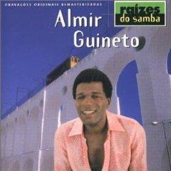 Almir Guineto