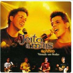 Álbum Vivendo Um Sonho