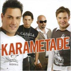 Karametade