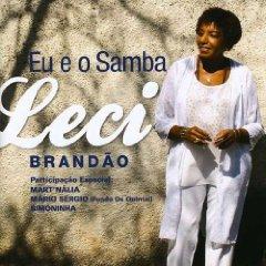 Álbum Eu e o Samba
