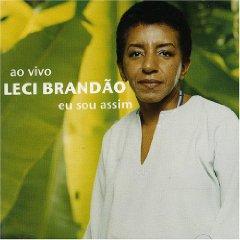 Baixar CD Leci Brandão   Eu Sou Assim | músicas