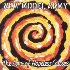 Álbum The Love of Hopeless Causes