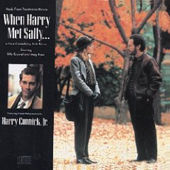 Álbum When Harry Met Sally: Music From The Motion Picture