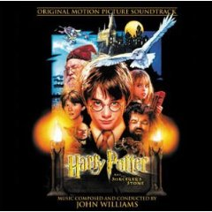 Álbum Harry Potter and the Sorcerer's Stone - Original Motion Picture Soundtrack