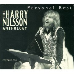 Álbum Personal Best: The Harry Nilsson Anthology