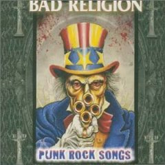 Álbum Punk Rock Songs: The Epic Years