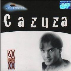 Álbum Millennium: Cazuza